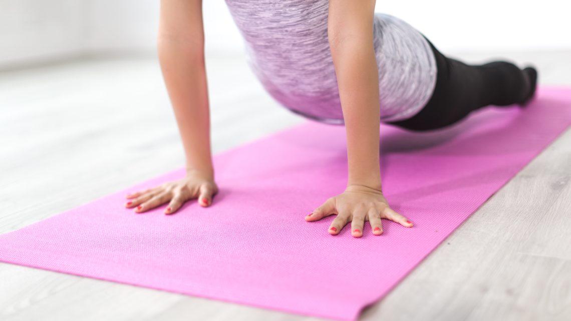 Hvordan får man en bedre kropsholdning?