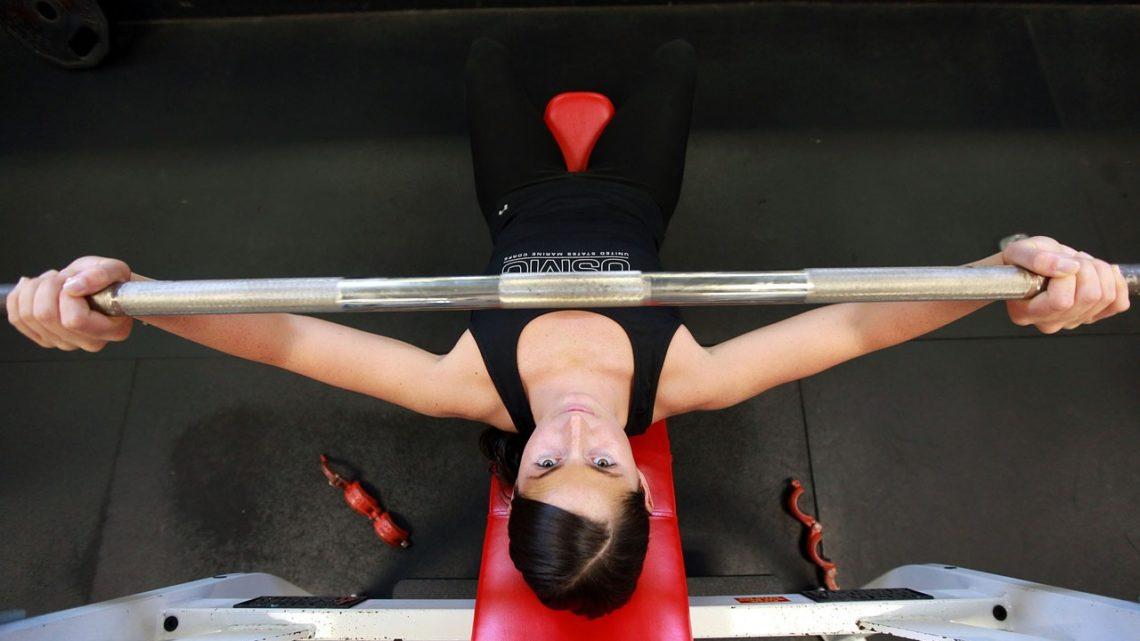 Træningscenter i hjemmet; sådan holder du dig i gang
