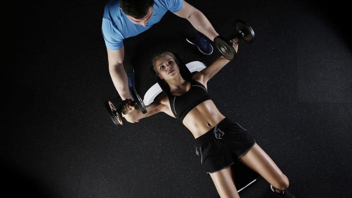 Personlig træning; den bedste udgave af dig selv